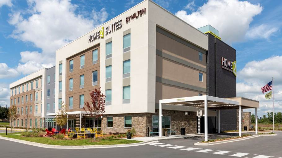 Home2 Suites by Hilton Appleton