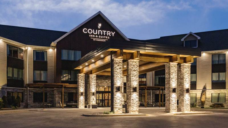 Country Inn & Suites by Radisson Appleton