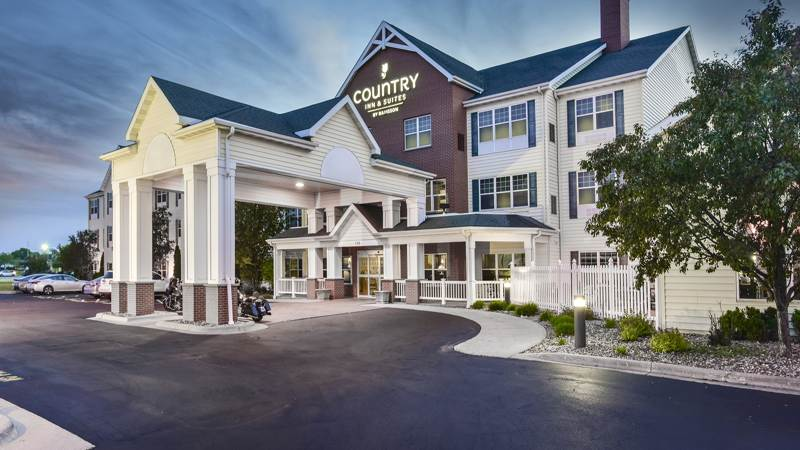 Country Inn & Suites Little Chute