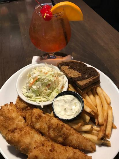 Fish Fry In The Fox Cities